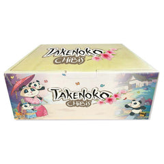 Takenoko: Chibis (Collector Edition) *PRE-ORDER*
