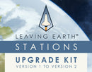 Leaving Earth: Stations (Upgrade Kit)
