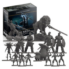 Dark Souls: The Board Game – Darkroot Basin Expansion