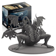 Dark Souls: The Board Game - Gaping Dragon Boss Expansion