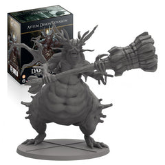 Dark Souls: The Board Game – Asylum Demon Boss Expansion