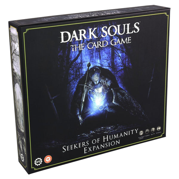 Dark Souls: The Card Game – Seekers of Humanity Expansion