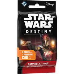 Star Wars: Destiny ‐ Empire at War Booster Pack