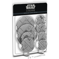 Star Wars: Legion – Premium Large Bases *PRE-ORDER*