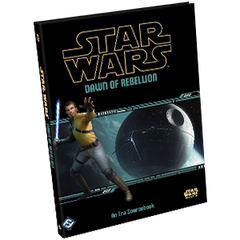 Star Wars: Dawn of Rebellion