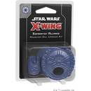 Star Wars X-Wing (Second Edition): Separatist Alliance Maneuver Dial Upgrade Kit