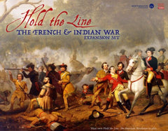 Hold the Line: French and Indian War Expansion Set