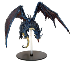Dungeons & Dragons: Icons of the Realms - Bahamut Premium Figure