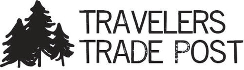 Travelers Trade Post Gift Card