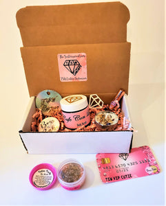 Klassy Kassy Beauty Kit Box
