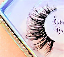 "Load image into Gallery viewer, ""Spoiled Brat"" Amazing 3D Mink Lashes"
