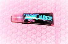 "Load image into Gallery viewer, ""Parababe"" Deep Dark Witchy Red Hemp Infused Lipgloss"