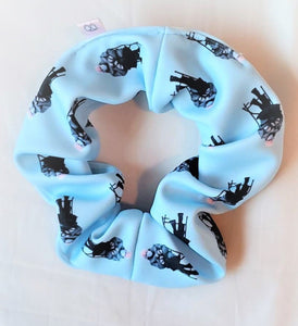 BERNIE SANDERS SCRUNCHIE Hair Tie Scrunchy Hair Accessory
