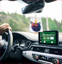 Load image into Gallery viewer, UNICONCHITA CONCHITA UNICORN Car Air Freshener