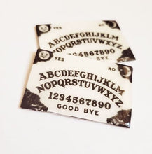 Load image into Gallery viewer, 7 GHOST HAUNTING Cabachon Tools Ouija Boards K2 Meters and PSB 7s Planchette Cabochons