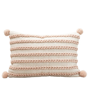 KLIM WOVEN CUSHION - Shell