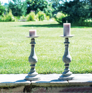 ADELPHI CANDLE HOLDER