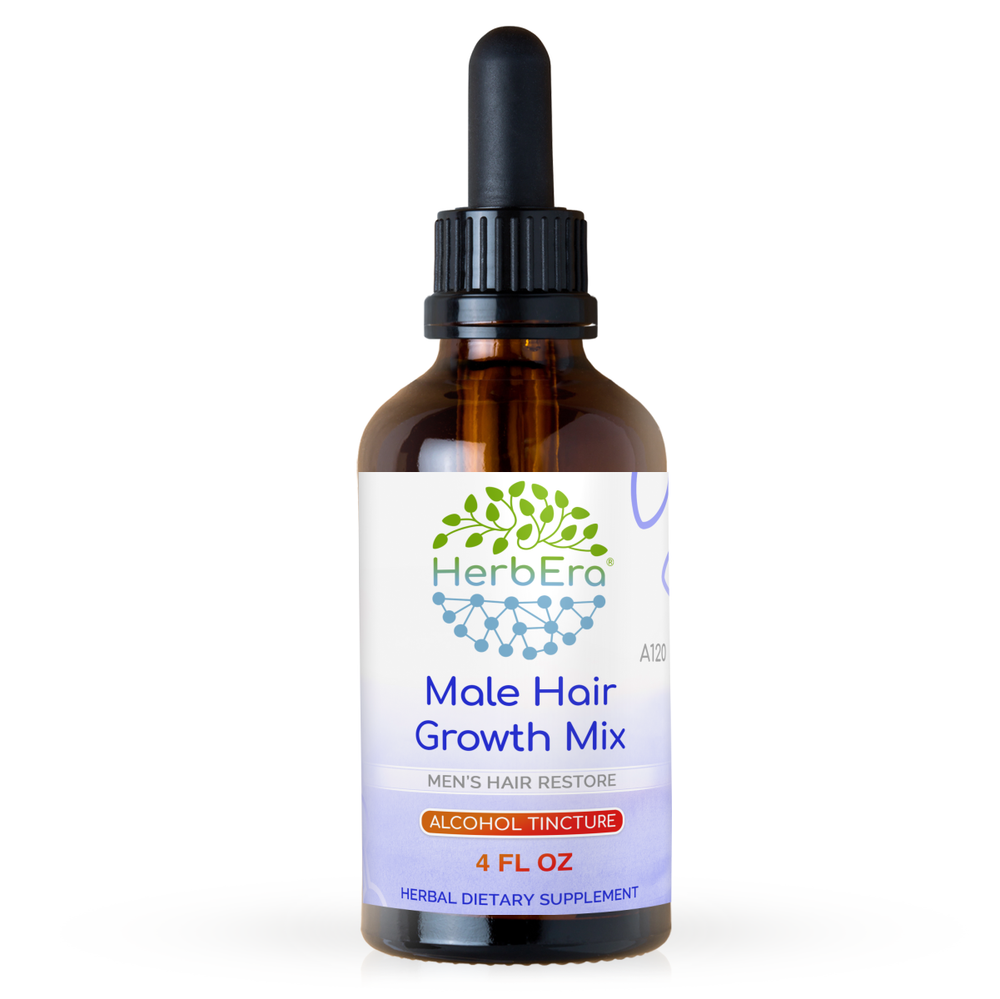 Male Hair Growth Mix Tincture
