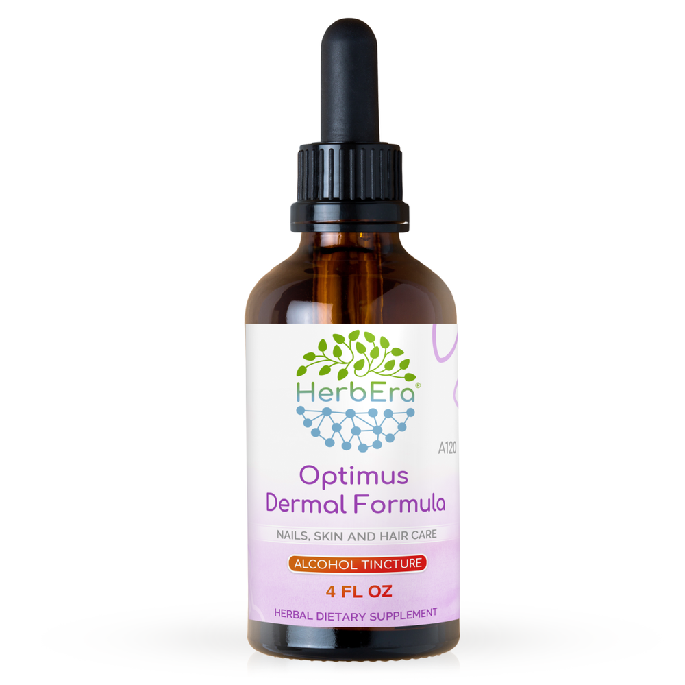 Optimus Dermal Formula Tincture