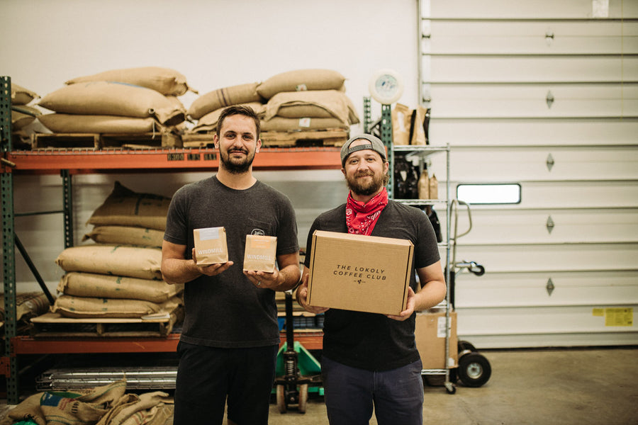 Behind the Roast Ep. 2: Windmill Coffee Roasters