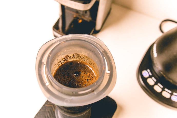 Creative Ways to Use an AeroPress