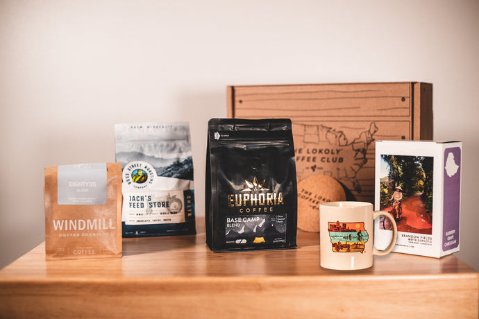 'Iowa Coffee Tour' box aims to support small-batch roasters