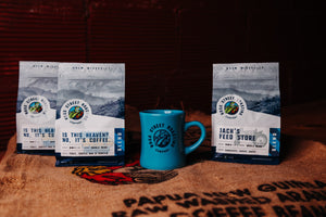 Coffee Connoisseur Membership | Three Bags Every Two Months