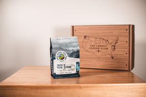 Iowa Coffee Tour | Limited-Edition Bonus Box