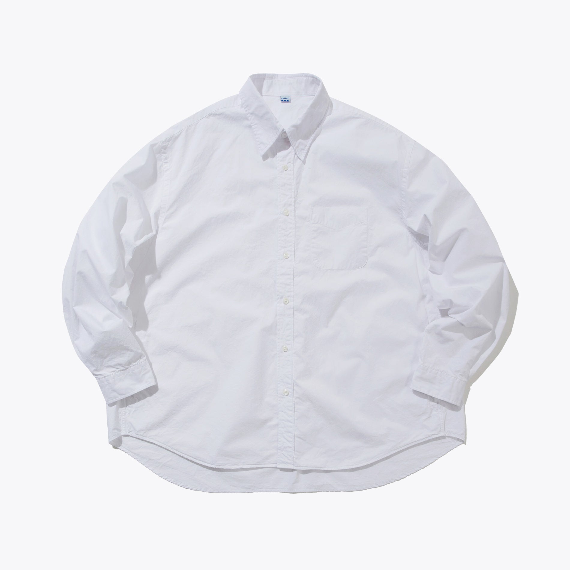 BIG BOY SHIRT