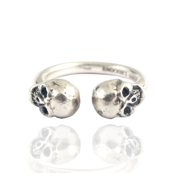 VTG SKULL TENSION RING