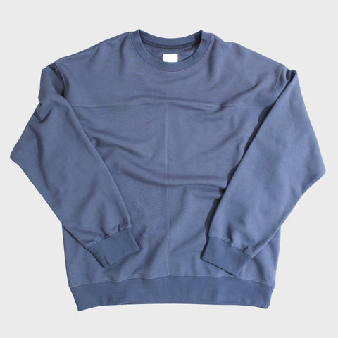 SIGNATURE CREW NECK SWEAT SHIRT