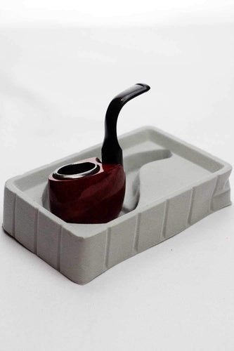 HAOJUE Quality Plastic Smoking Tobacco Pipe - Nevernaire Smoke shop