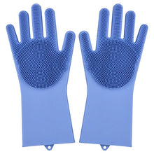 Load image into Gallery viewer, (BUY 1 GET 1) Premium Silicone Gloves