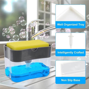 BUY 1 TAKE 1 - 2in1 Premium Foam Dispenser