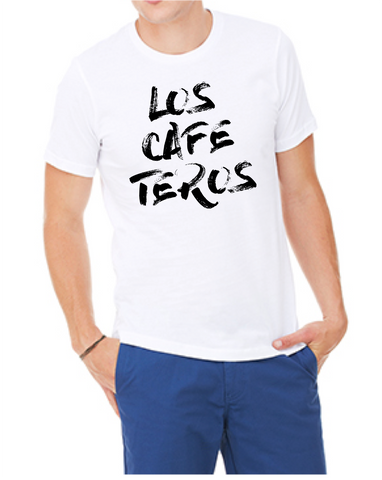 "Men's ""Los Cafeteros"" T-Shirt"