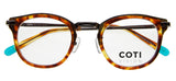 Merano Havana Reading Glasses