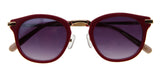 Merano Sunglasses Cherry