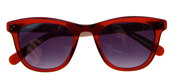 Oritisei Sunglasses Red