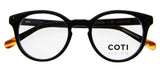 Varese Reading Glasses Black