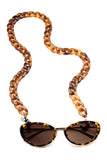 Joen Amber Glasses Chain