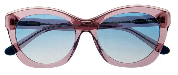 Positano Crystal Rose Sunglasses
