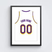 Load image into Gallery viewer, Lakers