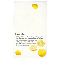 Lemon Bar Tea Towel