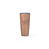 Elephant Travel Tumbler