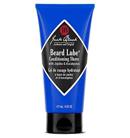 Beard Lube Conditioning Shave 6oz.