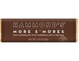 Hammond's More Smores (pickup only)