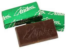 Andes (pickup only)