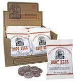 Claey's Root Beer Hard Candy