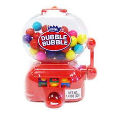 Dubble Bubble Big Jackpot