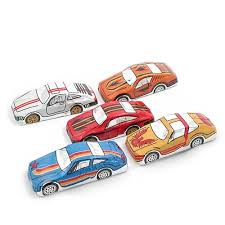 Racing Cars Chocolate (pick-up only)